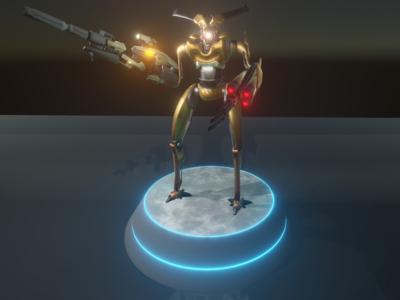 Destiny - Hobgoblin