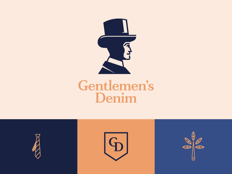 Gentlemen's Denim