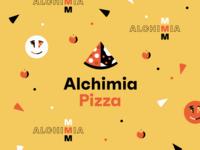Alchimia Pizza