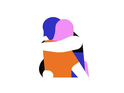 Better Together illustrator illustration