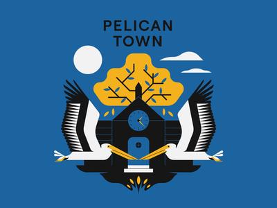 Pelican Town