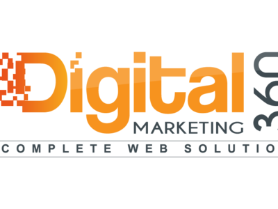 Digital 360 Logo