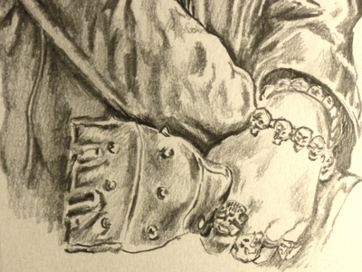 Hands of Halford