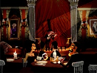 Vampyr Supper Club