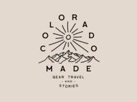 Colorado Made Patch