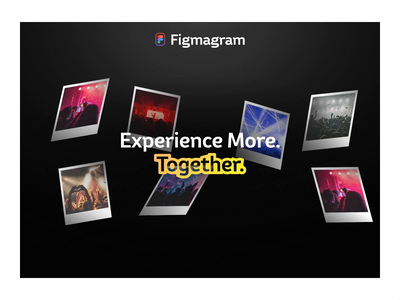Figmagram web design product design animation website ux ui