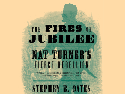 Nat Turner outtake