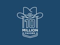 10 Million Favors