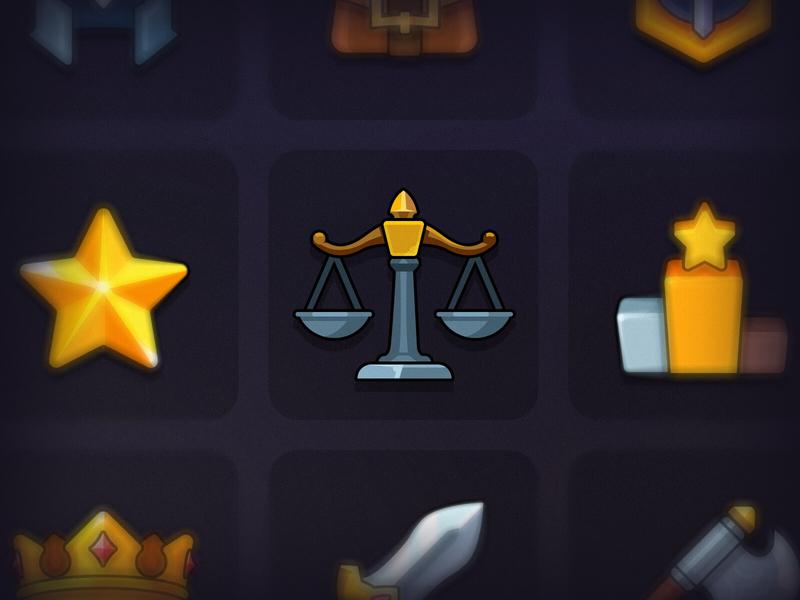 New Asset layerlab asset ui game fantasy