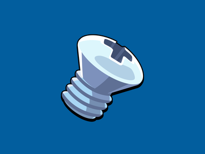 GUI Pro Kit Casual Icon Bolt item icon market asset gui game casual layerlab