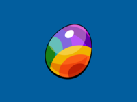 GUI Pro Kit Casual Icon Egg market asset gui food egg icon game casual layerlab