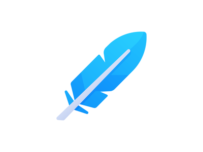 GUI PRO Kit - Simple Casual 2d ui game pen feather layerlab asset icon