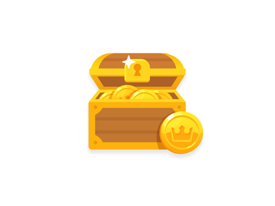 GUI Kit Yellow Kids Icon Gold 02