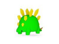 Kid App Icon Jurassic
