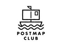 PostMap Club Logo