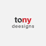 tony deesigns