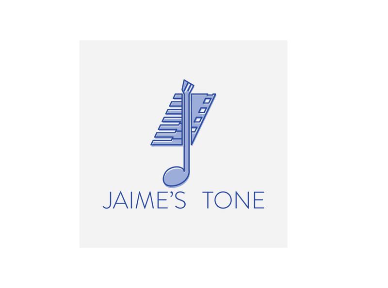 Jaime's Tone logo