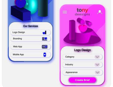 UX Design ux design