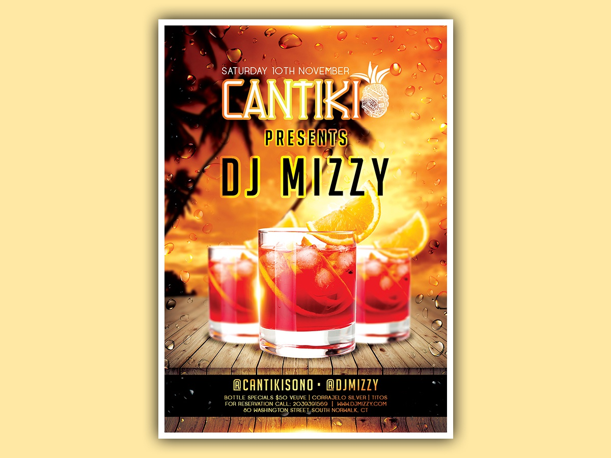 Party Flyer For Fiverr Client creative design flyer fiverr design fruits photoshop design graphc design poster bar flyer night club event flyer party flyer