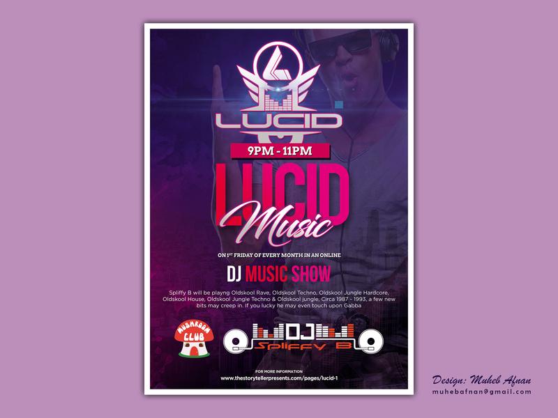 Music Flyer night club bar flyer bar club design graphic design creative design program flyer graphicdesign music party party flyer event flyer poster flyer music show music flyer music
