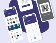 iOS Payment App UI