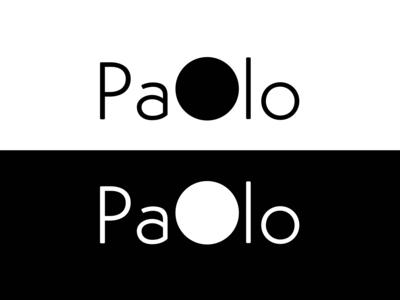 Paolo - Visual Identity
