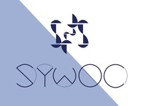 Sywoc - Visual identity
