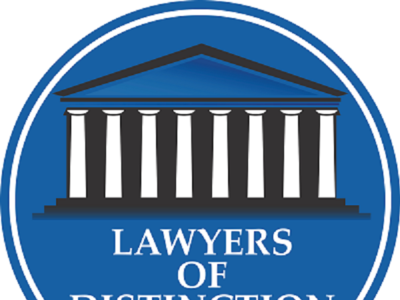Lawyers of Distinction law
