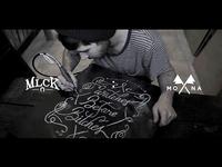 VIDEO - MLCK : MONA - http://vimeo.com/75821885