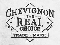 Design for Chevignon
