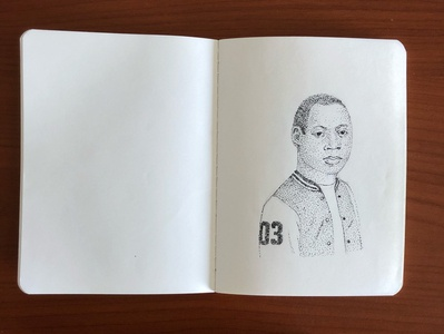Sketchbook No:1/1