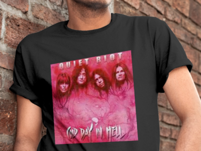 Cold Day In Hell Shirts