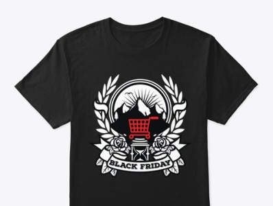 Black Friday 2019 T-Shirts