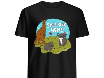 End the suffering and save our wildlife T-Shirt