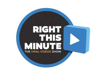 Right This Minute Logo