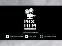 Phx film collective social