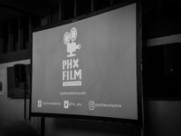 Phx film collective on screen