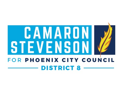 Camaron Stevenson for Phoenix City Council