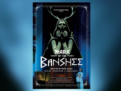Mark Of The Banshee poster
