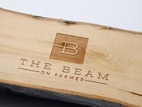 The Beam on Farmer logo