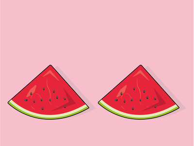 Fruit Collection - Watermelon