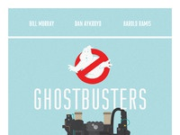 Ghostbusters poster2