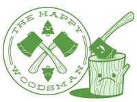 The Happy Woodsman