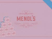 Mendls