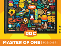 Aaron Draplin Interview Episode Artwork