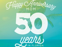 Florida 50
