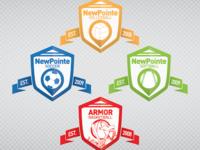 Sports Min branding updates