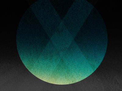 October 2011 Wallpaper wallpaper circle colorful geometric dark design background grunge texture