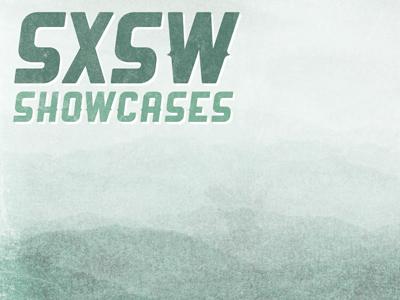 Sxsw showcase poster 1