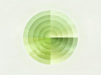 April 2012 Wallpaper wallpaper abstract grunge circle geometric vintage background design radar landscape